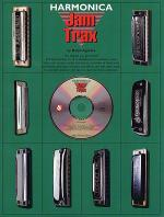 Harmonica JamTrax Sheet Music