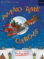 Piano Time Carols Sheet Music