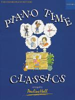 Piano Time Classics Sheet Music