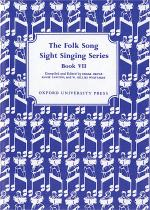 Folk Song Sight Singing - Book 7 Sheet Music