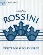 Petite Messe Solennelle Sheet Music