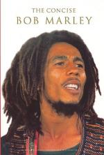 The Concise Bob Marley Sheet Music