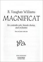 Magnificat Sheet Music