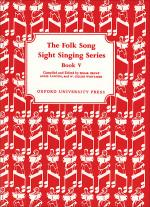 Folk Song Sight Singing - Book 5 Sheet Music