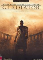Gladiator Sheet Music