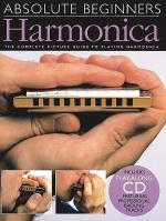Absolute Beginners: Harmonica Sheet Music