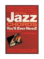 All the Jazz Chords You'll Ever Need Sheet Music