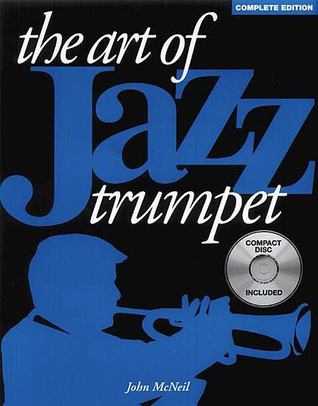 The Art Of Jazz Trumpet Sheet Music