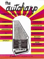 Autoharp Complete Method Sheet Music