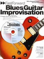 Fast Forward - Blues Guitar Improvisation Sheet Music