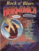 Rock 'N' Blues Harmonica Sheet Music