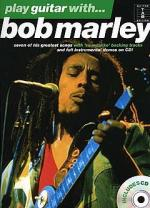 Play Guitar With... Bob Marley Sheet Music