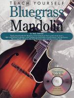 Teach Yourself Bluegrass Mandolin Sheet Music