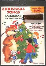 Harmonica Fun! Christmas Songs Sheet Music