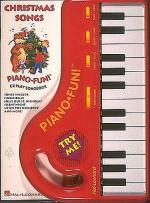 Christmas Songs Piano Fun! Pack Sheet Music