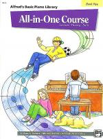 Alfred's Basic All-in-One Course, Book 5 Sheet Music