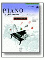 Piano Adventures Level 3B - Christmas Book Sheet Music