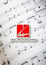 Hallelujah, Bb Clarinet 3 part Sheet Music