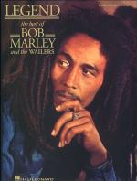 Legend: The Best Of Bob Marley And The Wailers Sheet Music