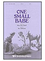 One Small Babe Sheet Music