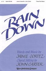Rain Down Sheet Music