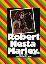 Robert Nesta Marley: 1945-1981 Sheet Music