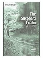 The Shepherd Psalm Sheet Music
