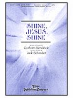 Shine, Jesus, Shine Sheet Music