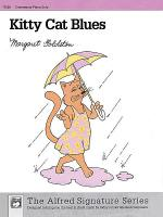 Kitty Cat Blues Sheet Music