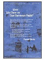 Were You There on That Christmas Night? Sheet Music