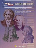 Classical Masterpieces Sheet Music