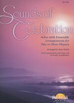 Sounds of Celebration - Flute Sheet Music