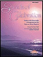 Sounds of Celebration - Percussion Sheet Music
