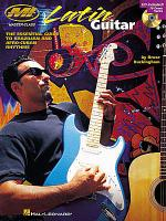 Latin Guitar Sheet Music