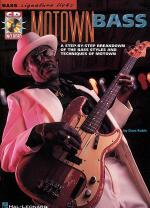 Motown Bass Sheet Music