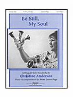 Be Still My Soul Sheet Music