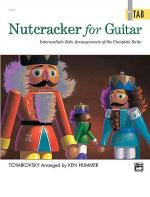 Nutcracker for Guitar In TAB Sheet Music