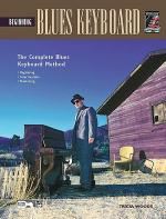 Complete Blues Keyboard Method Sheet Music