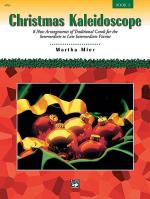 Christmas Kaleidoscope, Book 2 Sheet Music