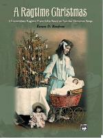 A Ragtime Christmas Sheet Music