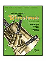Ready to Ring for Christmas Sheet Music