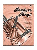 Ready to Ring II Sheet Music