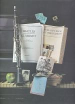 The Beatles: Themes And Variations: Clarinet Sheet Music