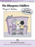 The Bluegrass Fiddlers Sheet Music