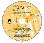 The Sacred Trumpet Soloist Sheet Music
