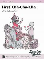 First Cha-Cha-Cha Sheet Music