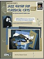 Jazz Guitar for Classical Cats Sheet Music