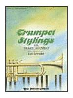 Trumpet Stylings Sheet Music
