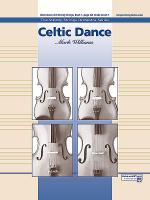 Celtic Dance Sheet Music