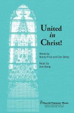 United in Christ! Sheet Music